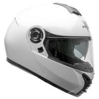 Vega VR1 Modular Helmet White