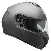 Vega VR1 Modular Helmet Silver