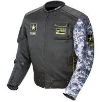 Joe Rocket U. S. Army Alpha Mens Jacket 1