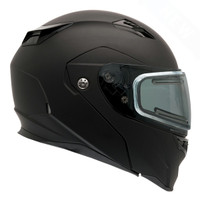 Bell Revolver Evo Snow Helmet with Electric Shield