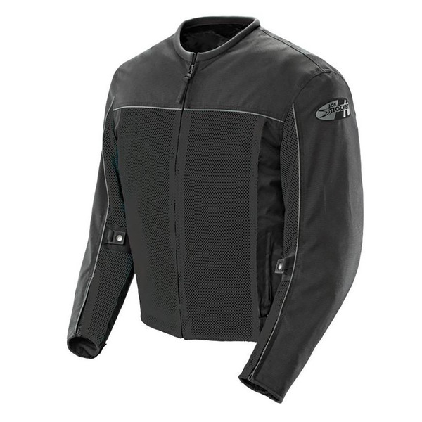 Joe Rocket Velocity Mesh Textile Jacket Black