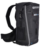 Oxford Aqua B-25 Backpack 4