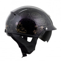 Scorpion EXO-C110 Azalea Helmet 2
