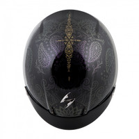 Scorpion EXO-C110 Azalea Helmet 3