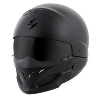 Scorpion Covert Helmet 2