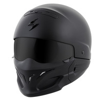 Scorpion Covert Helmet 2