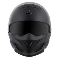 Scorpion Covert Helmet 3