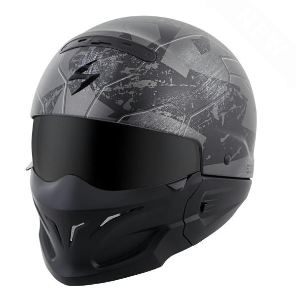 Scorpion Covert Ratnik Phantom Helmet 1