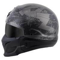 Scorpion Covert Ratnik Phantom Helmet 2