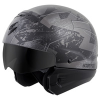 Scorpion Covert Ratnik Phantom Helmet 3