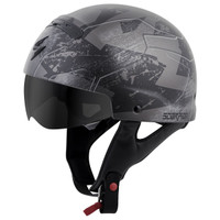 Scorpion Covert Ratnik Phantom Helmet 5