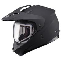 GMax GM11S Snow Sport Helmet Flat Black
