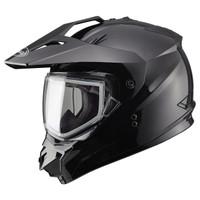 GMax GM11S Snow Sport Helmet Black