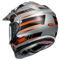 Shoei Hornet X2 Navigate Adventure Helmet 2