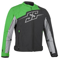 Speed & Strength Hammer Down Jacket Green