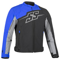 Speed & Strength Hammer Down Jacket Blue