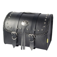 Willie & Max Warrior Series Max Pax Tour Trunk Bag
