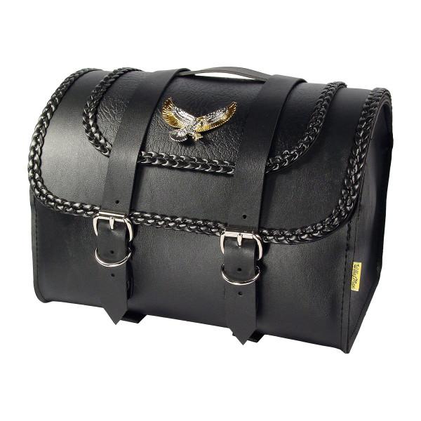 Willie & Max Black Magic Series Max Pax Tour Trunk Bag