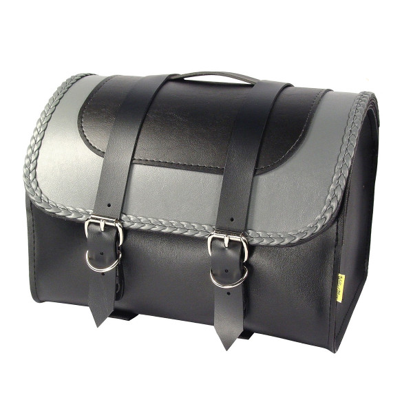 Willie & Max Gray Thunder Series Max Pax Tour Trunk Bag