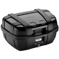 Givi Monokey 52L Top Case Trekker Black