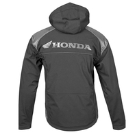 Honda Sport Armored Soft Shell Jacket 2