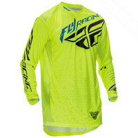 Fly Racing Lite Hydrogen Jersey Limited Edition