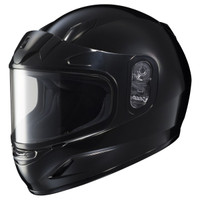HJC CL-Y Youth Snow Helmet Black