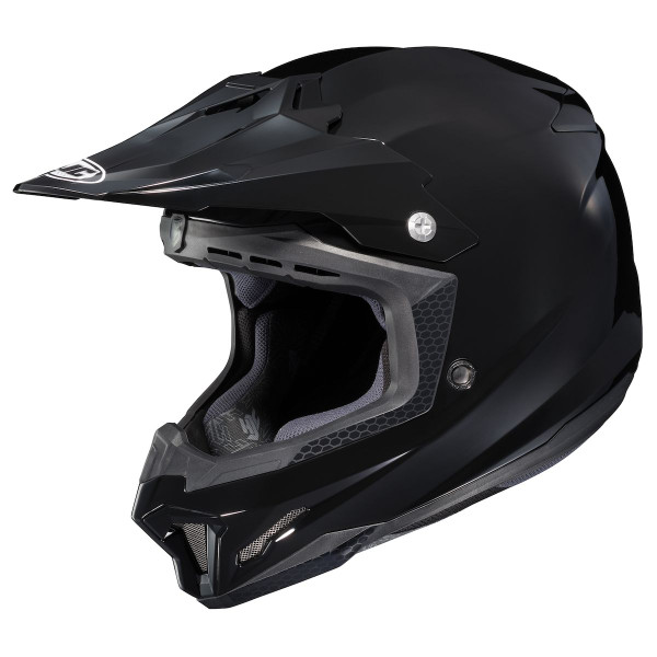HJC CL-X7 Helmet Black
