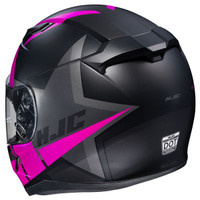 HJC Women's CL-17 Boost Helmet 2