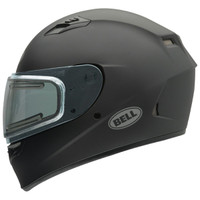 Bell Qualifier Snow Helmet with Dual Shield Main