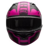 Bell Women's Qualifier Momentum Snow Helmet Electric Shield 3