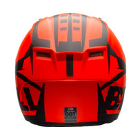 Bell Qualifier Momentum Snow Helmet Electric Shield 3