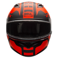 Bell Qualifier Momentum Snow Helmet Electric Shield 5