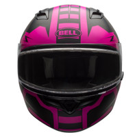 Bell Women's Qualifier Momentum Snow Helmet with Dual Shield 2