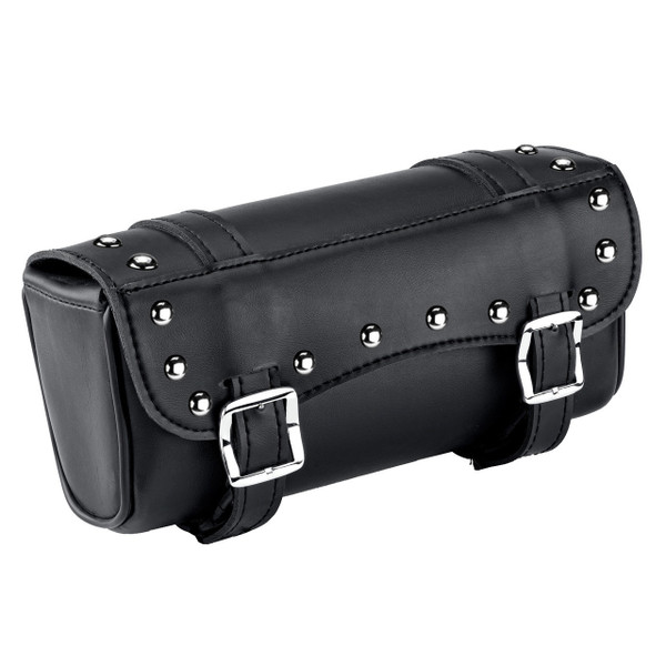 Vikingbags Universal Studded Motorcycle Fork Bag