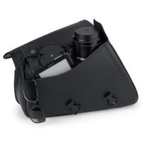 Vikingbags Sportster Motorcycle Solo Bag 2