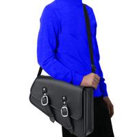 Vikingbags Sportster Motorcycle Solo Bag 5