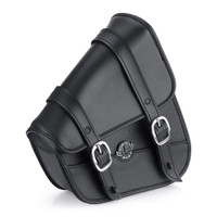 Vikingbags Sportster Specific Motorcycle Solo Bag 2