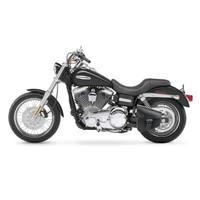 Viking Dellingr Dyna Motorcycle Solo Bag 1