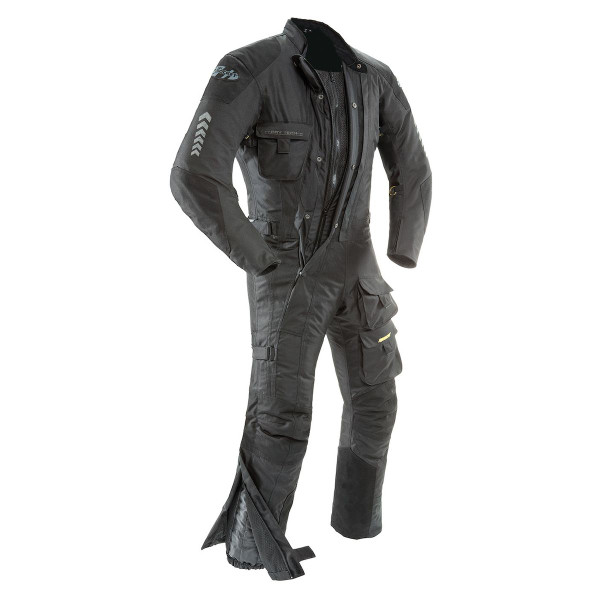 Joe Rocket Survivor Suit Main View