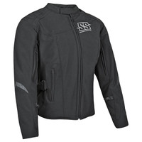 Speed & Strength Women's Back Lash Jacket Black
