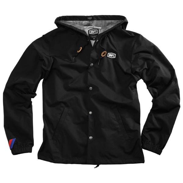 100% Deluge Jacket