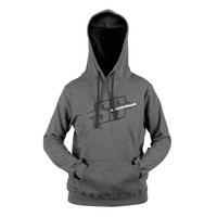Speed And Strength Comin In Hot Women's Hoody Main View
