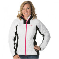 Divas Snow Gear Women's Fleece Jacket 3