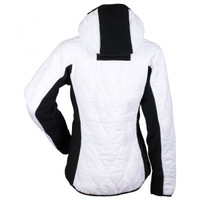 Divas Snow Gear Women's Fleece Jacket 2