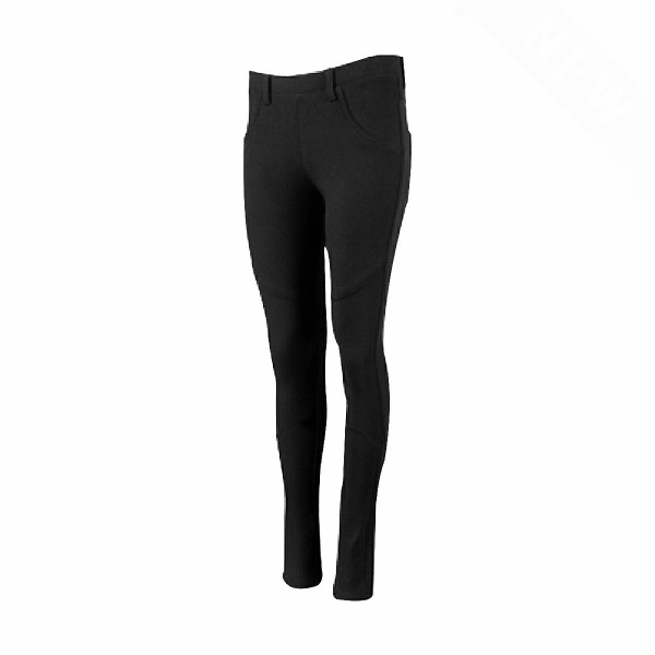 Speed and Strength Women's Comin'in Hot Yoga Moto Pants 1
