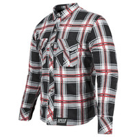 Speed And Strength Rust and Redemption Armored Motoshirt 2