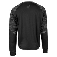 Speed And Strength Critical Mass Reinforced Moto Shirt
