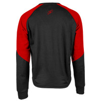 Speed And Strength Critical Mass Reinforced Moto Shirt Red View