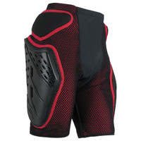 Alpinestars Bionic Freeride Shorts Protective Gear Main View